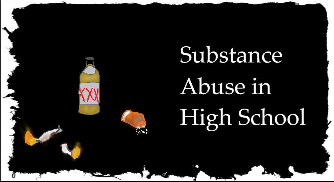 Substance Abuse in High Schools