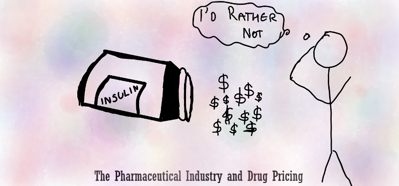 The Pharmaceutical Industry and Drug Pricing