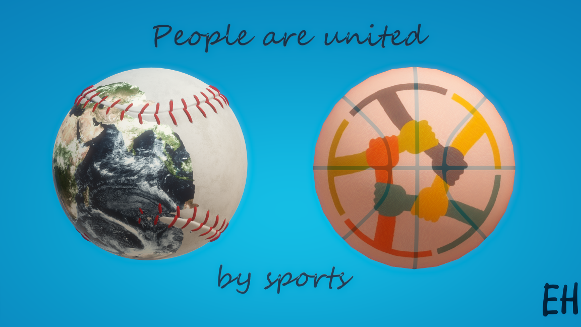 Sports as a Tool for Unity